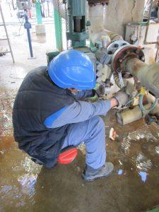 maintenance générale